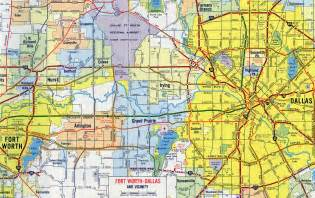 dallas traffic map interstate 30 map gallery