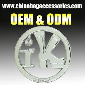 Cr Ac13292 Logo Wholesale Metal - cr jm1137 new design dongguan hardware accessories logo