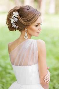 wedding hairdos