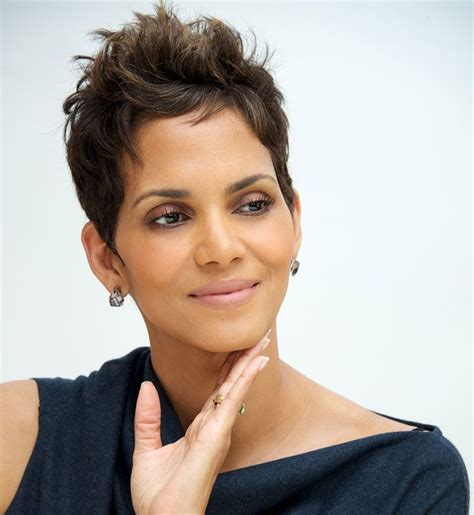 harry berry hairstyle best 25 halle berry pixie ideas on 24 best the short hairstyles of halle berry images on