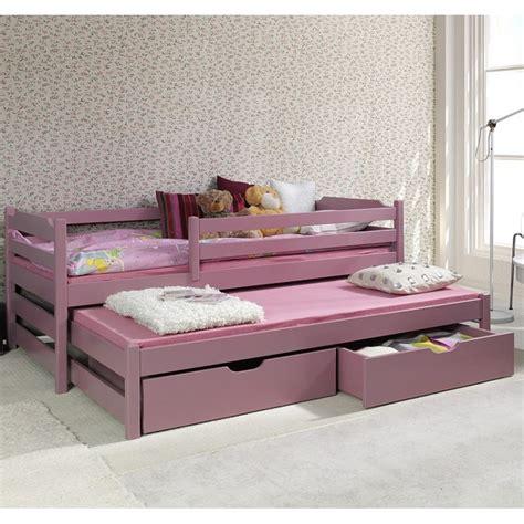 canapé lit studio maison du monde chambre ado lit gigogne