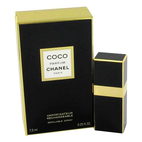 Parfum Coco Chanel 301 moved permanently