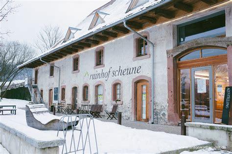 Hochzeit Scheune Schwarzwald by Die Rainhof Scheune Und Warum Wir Im Schwarzwald Skiurlaub