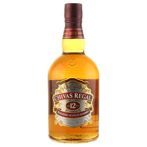 chivas regal 12 shop chivas regal 12 year blended scotch whisky 750ml