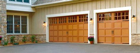 Ideal Garage Door Reviews Carriage House Doors Custom Wood Garage Doors Ideal Garage Doors