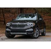 2018 BMW X3  Overview CarGurus