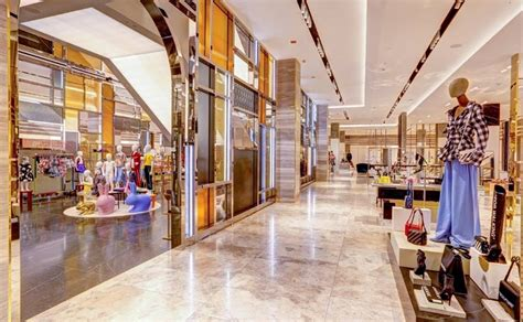 Harvey Nichols Opens In Istanbul by Harvey Nichols Opens A New Store In Doha Qatar