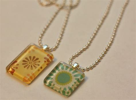 glass tiles for jewelry 1000 images about glass tile craft on glass