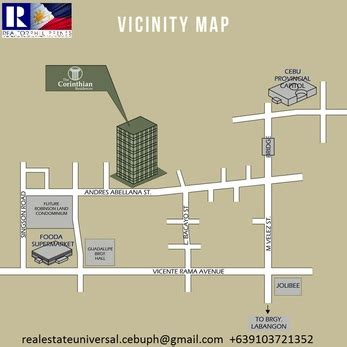 the corinthian residences andres abellana street cebu the corinthian residences mid rise affordable
