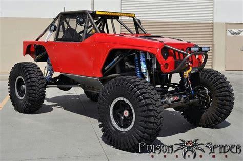 spyder jeep poison spyder jeep