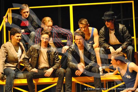 12 best youth extra auditorium yeovil youth theatre grease part 2 nov 2013 yeovil