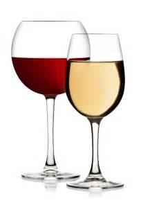 glass of wine google images