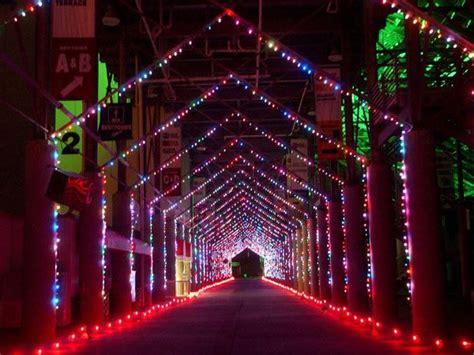 bristol christmas lights bristol raceway festival of lights bristol tn neighborhood finds tennessee bristol tn
