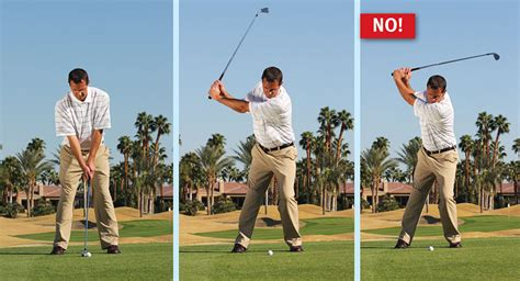 golf swing hinge the core 4 of great iron shots golf tips magazine