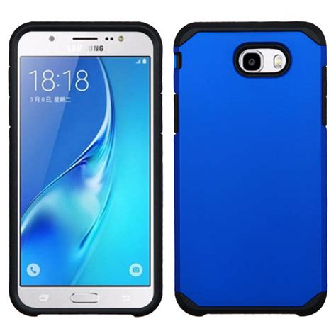Samsung J7 Plus 2017 New Dermatogryph Armor Soft Leather for samsung galaxy j7 j727 2017 hybrid impact tuff