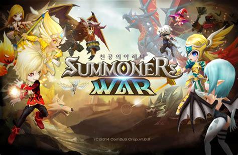 Garden Event Summoners War Summoner S War Sky Arena July Update Adds Review