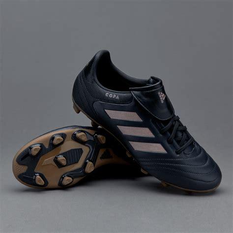 Sepatu Bola Adidas Beckenbauer Original sepatu bola adidas original copa 17 4 fg black copper metallic black