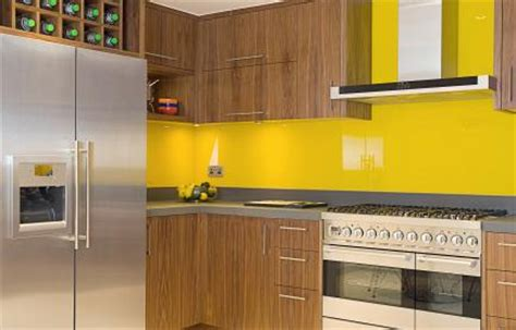 yellow kitchen theme ideas orange kitchen decor afreakatheart