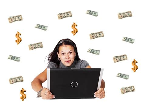 Top 7 Ways To Make Money Online - internet news section top internet articles and tutorial for inspiration
