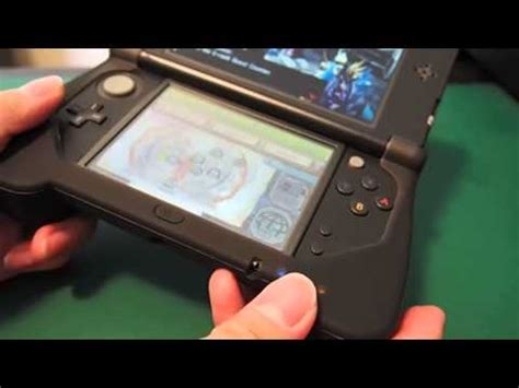 dreamgear 3ds xl comfort grip new 3ds xl comfort grip by dreamgear unboxing and overview