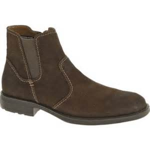 Hush Puppies Kulit Brown Black hush puppies plane jodphur plain toe brown suede boots where to