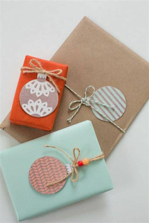 Geschenke Einpacken Weihnachten by Geschenke Verpacken Zu Weihnachten Ideen Und Anleitungen
