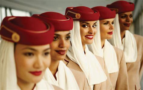 emirates stewardess cabin crew photos emirates airlines cabin crew uniforms