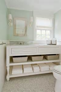 bathroom vanity shelving washstand with shelves cottage bathroom d