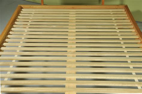 Slat Bed Frame Cubi Plus Slat Bed Frame Best Seller In 2017 Innature
