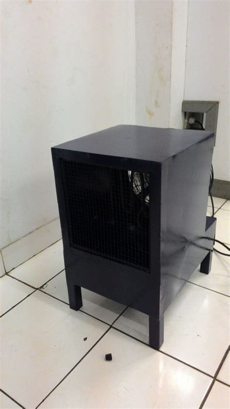 Oven Pengering Listrik tungku listrik untuk pemanas ruangan cv laskar teknik
