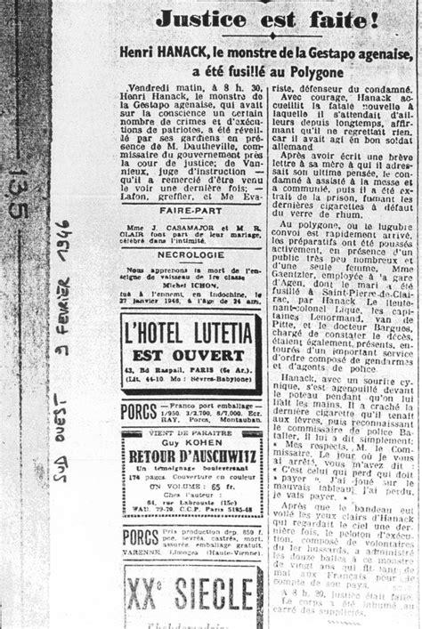 La véritable histoire du 7 juin 1944