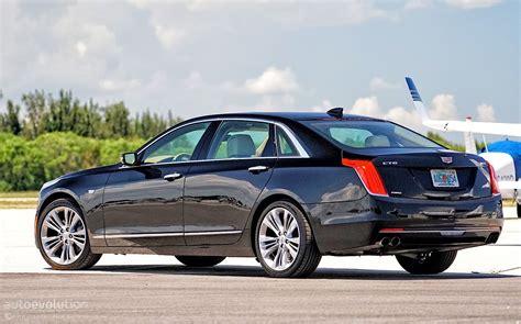 cadillac sedan cadillac planning new flagship and small sedan autoevolution