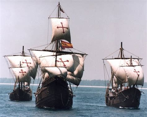 facts about christopher columbus boats christopher columbus juli 2016