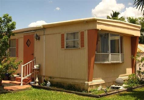 Manufactured Mobile Homes Design Vintage Mobile Home Colors Mobile Homes Ideas