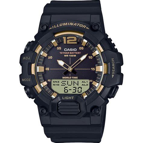 casio orologio oro orologio casio digitale retro hdc 700 9avef collection