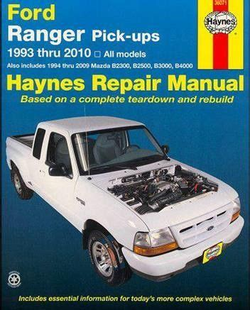 car repair manuals online pdf 1993 ford e series interior lighting 17 best ideas about ford ranger on ford ranger pickup ford ranger wildtrak and 4x4