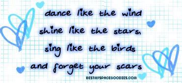 good luck quotes  dancers quotesgram