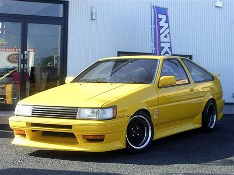 yellow toyota corolla the response thread page 1262 nissan forums nissan forum