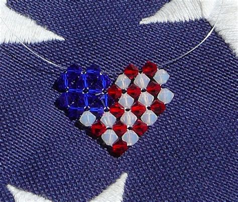 17 best images about perler patriotic on