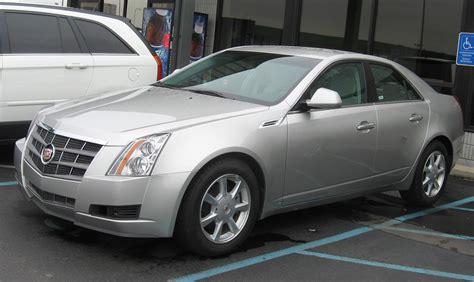 2008 Cts Cadillac by File 2008 Cadillac Cts Jpg