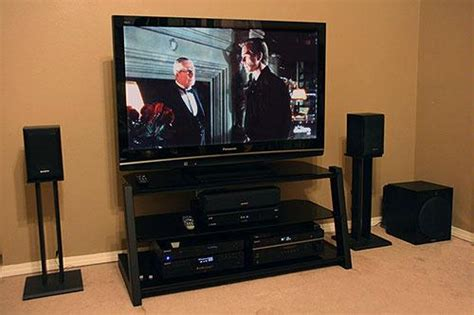 50 inch tv in small room show us your tv honda tech honda forum discussion