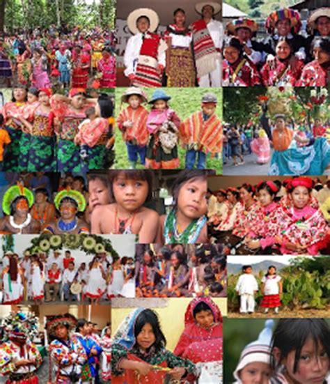 s 237 mbolos indigenas etnias indigenas de mexico diversidad y etnias
