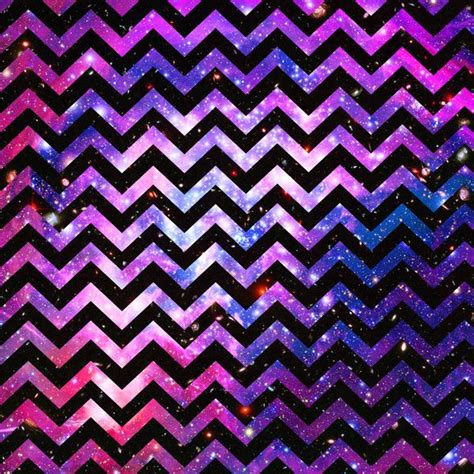 girly pattern pinterest girly chevron pattern cute pink teal nebula galaxy art