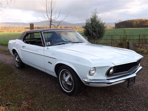 1969 ford mustang 302 1969 ford mustang coupe 302 v8