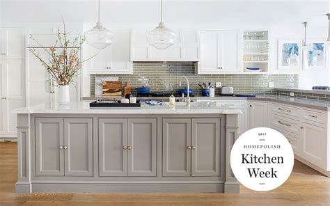 4 key elements to a timeless kitchen homepolish