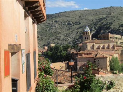casa rural en albarracin casas rurales en albarracin teruel espacio rural