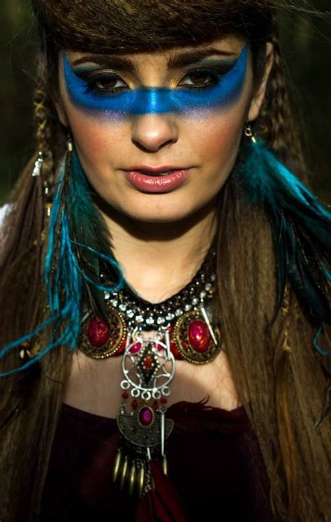 cherokee warrior hairstyle 79 best images about warrior costume and makeup on
