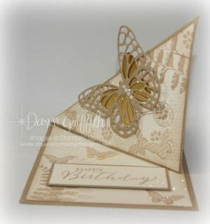 Butterfly Easel Card Template by Butterfly Easel Card Su Inside 1 Annual Catty 2015 16