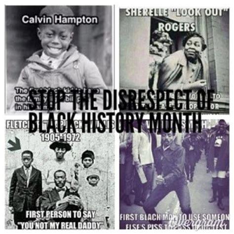 Funny Black History Memes - black history month memes