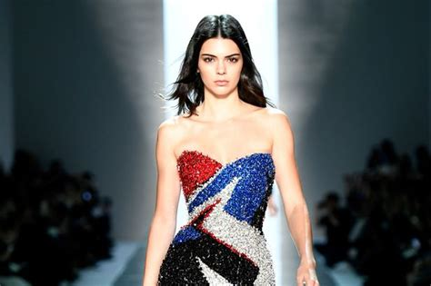 female celebrities with red pubic hair kendall jenner red kendall jenner posts sexy underwear snap on instagram